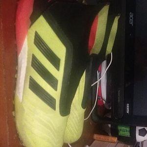 Adidas Predators